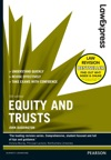 Law Express Equity And Trusts 5th Edn