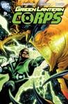Green Lantern Corps 2006- 9