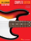 Hal Leonard Electric Bass Method - Complete Edition
