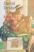 David Deida - De kracht van echte mannen kunstwerk