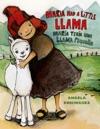 Maria Had A Little Llama  Mara Tena Una Llamita