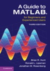 A Guide To MATLAB Third Edition