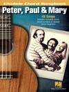Peter Paul  Mary - Ukulele Chord Songbook