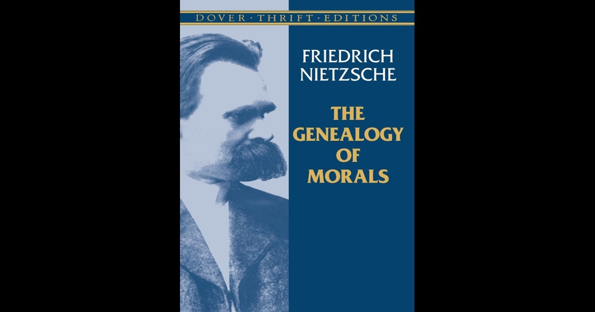 On the Genealogy of Morals part 2: The slave morality