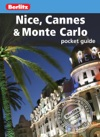 Berlitz Nice Cannes And Monte Carlo Pocket Guide