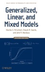Generalized Linear And Mixed Models