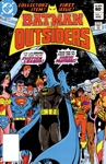 Batman And The Outsiders 1983- 1