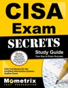 CISA Exam Secrets Study Guide