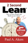 2 Second Lean - 2nd Edition