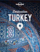 Lonely Planet's Destination Turkey