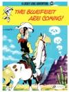 Lucky Luke English Version
