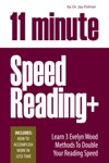 11 Minute Speed Reading Course  How To Accomplish More In Less Time