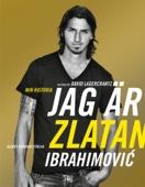 Zlatan Ibrahimović & David Lagercrantz - Jag är Zlatan bild