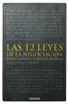 Las 12 Leyes De La Negociacin
