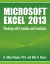 Microsoft Excel 2013 Working With Formulas And Functions