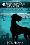 Curse Of The Scarab  Big Honey Dog Mysteries