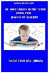 Be Your Childs Maths Tutor Book 2 Algebra