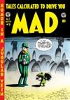 Mad Magazine 3