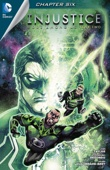 Injustice: Gods Among Us: Year Two #6