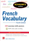 Schaums Outline Of French Vocabulary