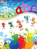 An Introduction to the Alphabet, Numbers and Colors
