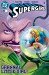 Supergirl 1996- 29
