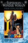 SupermanWonder Woman Whom Gods Destroy 1996 1