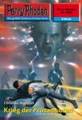 Perry Rhodan 2408: Krieg der Prozessoren (Heftroman)