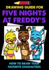 Drawing Guide For Five Nights At Freddys