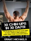 30 Chin-Ups In 30 Days