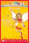 Weather Fairies 4 Goldie The Sunshine Fairy