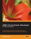 JDBC 40 And Oracle JDeveloper For J2EE Development