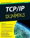 TCP  IP For Dummies