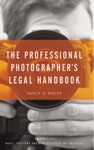 The Professional Photographers Legal Handbook