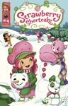 Strawberry Shortcake Vol2 Issue 4