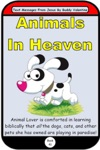 Animals In Heaven Text Messages From Jesus Book 41