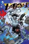 Justice League 232