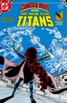 The New Teen Titans 1984-1988 16
