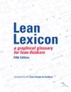 Lean Lexicon