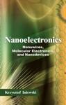 Nanoelectronics Nanowires Molecular Electronics And Nanodevices