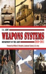 US Army Weapons Systems 2010-2011