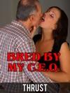 Bred By My CEO Teenage Virgin Billionaire Breeding Erotica