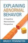 Explaining Abnormal Behavior