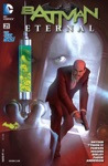 Batman Eternal 2014-  21