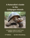 A Naturalists Guide To The Galpagos Islands  2nd Edition