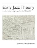 Early Jazz Theory