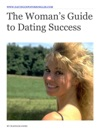 The Womans Guide To Dating Success