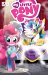 My Little Pony Friends Forever 22