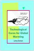 Technological Cures for Global Warming