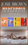 Desperate Housewives 4-Book Set